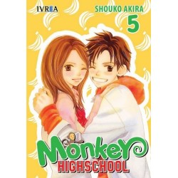 MONKEY HIGHSCHOOL 05
