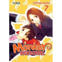 MONKEY HIGHSCHOOL 07