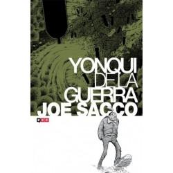 YONQUI DE LA GUERRA