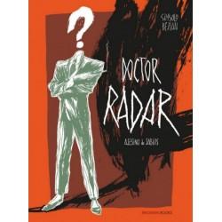 DOCTOR RADAR: ASESINO DE SABIOS