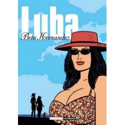 LUBA (TOMO RECOPILATORIO)