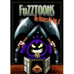 THE FUZZTOONS: THE MASTERS CUT VOL. 2