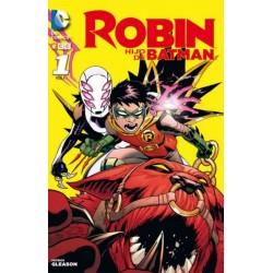 ROBIN, HIJO DE BATMAN Nº 1