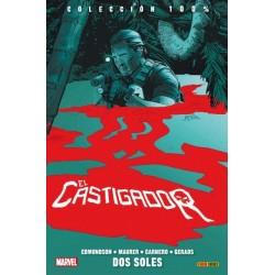 PUNISHER: EL CASTIGADOR Nº 5 DOS SOLES