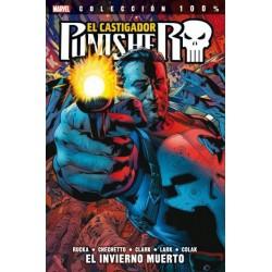 PUNISHER: EL CASTIGADOR Nº 1 EL INVIERNO MUERTO