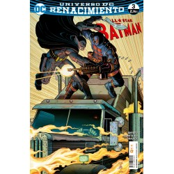 ALL-STAR BATMAN Nº 3