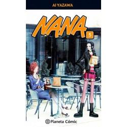 NANA Nº 5