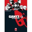 GANTZ Nº 3