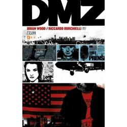 DMZ Nº 1 TOMO