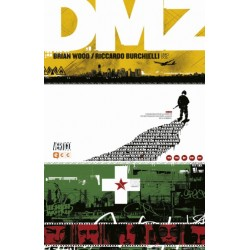 DMZ Nº 2 TOMO