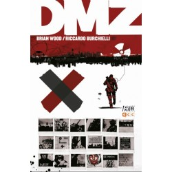 DMZ Nº 3 TOMO