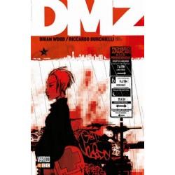 DMZ Nº 5 TOMO