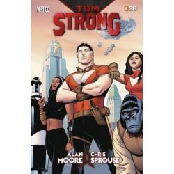 TOM STRONG Nº 1