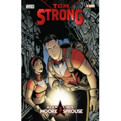 TOM STRONG Nº 3