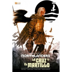 NORTHLANDERS Nº 2 LA CRUZ Y EL MARTILLO