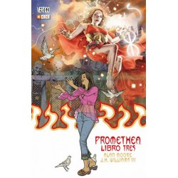 PROMETHEA Nº 3