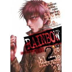 RAINBOW Nº 2