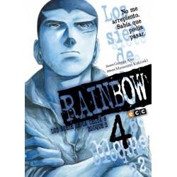 RAINBOW Nº 4