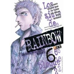 RAINBOW Nº 6