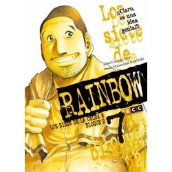 RAINBOW Nº 7