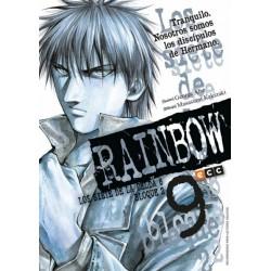 RAINBOW Nº 9