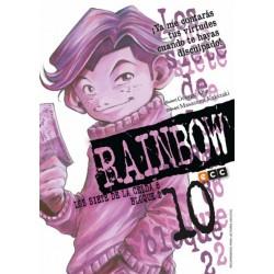 RAINBOW Nº 10