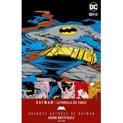 BATMAN: LA PANDILLA DEL FANGO