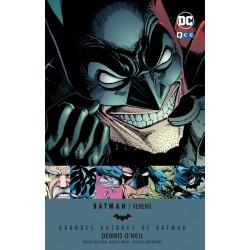 BATMAN: VENENO
