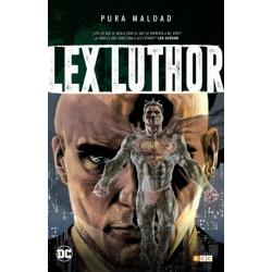 PURA MALDAD Nº 2 LEX LUTHOR