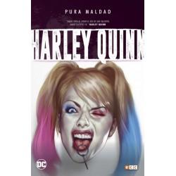 PURA MALDAD Nº 3 HARLEY QUINN