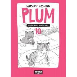 PLUM Nº 10