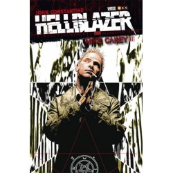 HELLBLAZER: MIKE CAREY Nº 1