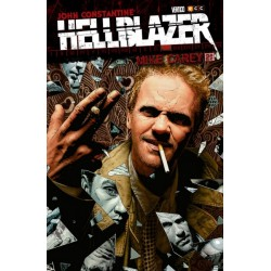 HELLBLAZER: MIKE CAREY Nº 2