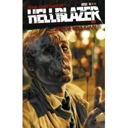 HELLBLAZER: PETER MILLIGAN Nº 1
