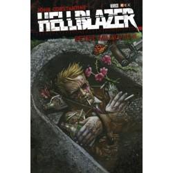 HELLBLAZER: PETER MILLIGAN Nº 3