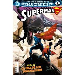 SUPERMAN Nº 60 RENACIMIENTO 5