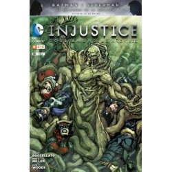 INJUSTICE: GODS AMONG US Nº 35