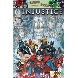 INJUSTICE: GODS AMONG US Nº 38