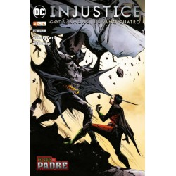INJUSTICE: GODS AMONG US Nº 44