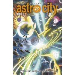 ASTRO CITY Nº 8 ESTRELLAS RESPLANDECIENTES