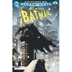 ALL-STAR BATMAN Nº 6