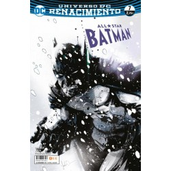 ALL-STAR BATMAN Nº 7