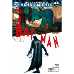 ALL-STAR BATMAN Nº 8