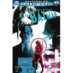 ALL-STAR BATMAN Nº 11