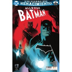 ALL-STAR BATMAN Nº 12