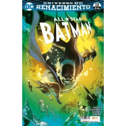 ALL-STAR BATMAN Nº 13