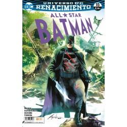ALL-STAR BATMAN Nº 15