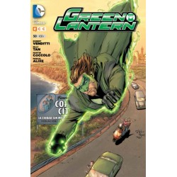 GREEN LANTERN Nº 50