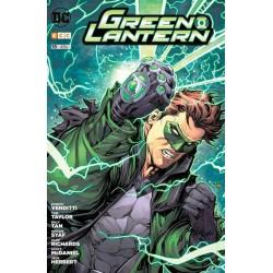 GREEN LANTERN Nº 55