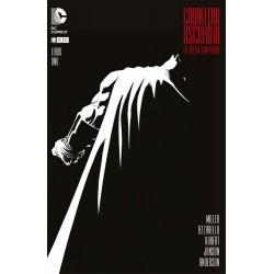 BATMAN: CABALLERO OSCURO III LA RAZA SUPERIOR Nº 1
